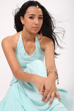 Indian girl Stock Photo