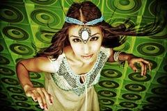 Indian girl Royalty Free Stock Image
