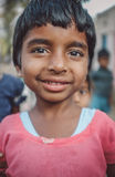 Indian girl Royalty Free Stock Image