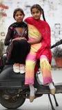 Indian girls stock photos
