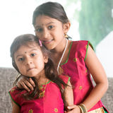 Indian girls Stock Photography