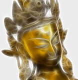Indian God Royalty Free Stock Image