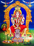 Indian God Picture Royalty Free Stock Images