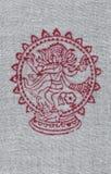 Indian god Shiva Royalty Free Stock Images