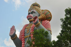 Indian god statue Stock Image