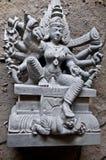 Indian god statues Stock Photos