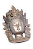 Indian goddess statue Royalty Free Stock Photos