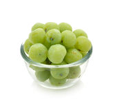Indian gooseberries Stock Image
