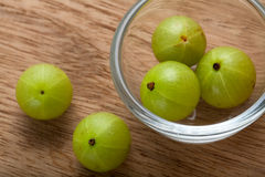 Indian Gooseberry Stock Photos