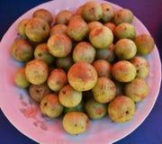 Indian gooseberry Stock Photos