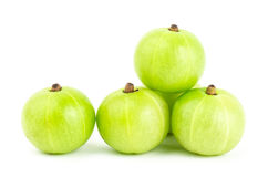 Indian gooseberry Stock Photography