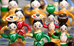 Indian Handicrafts Stock Photos