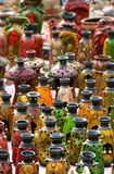 Indian Handicrafts Stock Photography
