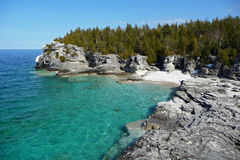 Indian Head Cove Royalty Free Stock Photo
