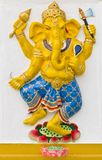 Indian or Hindu God Ganesha avatar Royalty Free Stock Photography