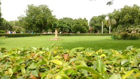 Indian historical place. Kutum minar In delhi stock photography