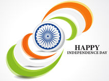 Indian independence day background banner Stock Photos