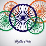 Indian Independence Day! Royalty Free Stock Photo
