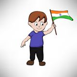 Indian Independence Day Royalty Free Stock Image