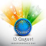 Indian Independence Day Royalty Free Stock Photography