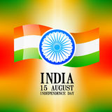 Indian independence day Royalty Free Stock Photo