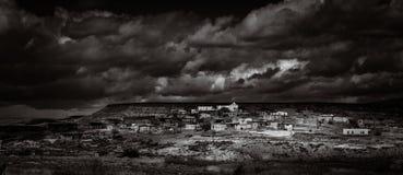 Indian - indisk gemenskap i nytt - Mexiko USA fotografering för bildbyråer
