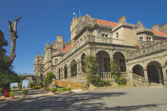 The Indian Institute of Advanced Studies, Shimla Stock Photos