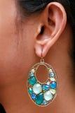 Indian Jewellery. Stock Photos