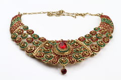 Indian jewelry Stock Images