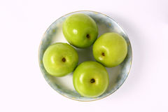 Indian Jujube Stock Image
