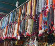 Indian junk shop in Rajasthan Royalty Free Stock Photos