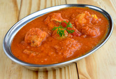 Indian Kofta Curry Royalty Free Stock Photography
