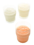 Indian lassi drinks Royalty Free Stock Photography
