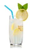 Indian lemonade Stock Photos