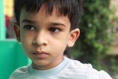 Indian Little Boy Stock Photos