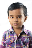 Indian Little Boy Royalty Free Stock Photography