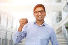 Indian male Royalty Free Stock Photos