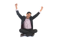 Indian male Royalty Free Stock Photography