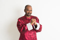 Indian male Royalty Free Stock Image
