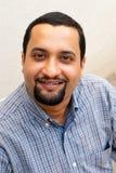 Indian man Royalty Free Stock Photos