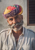Indian man Royalty Free Stock Images