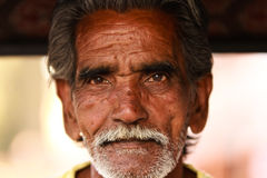 Indian Man Royalty Free Stock Photos