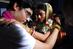 Indian Marriage Stock Photography