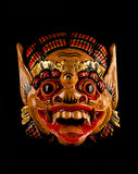 Indian mask Stock Image