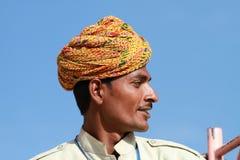 Indian men Royalty Free Stock Photo