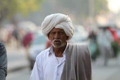 Indian men Royalty Free Stock Photos