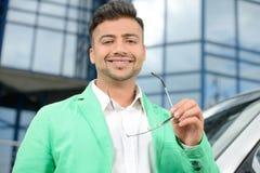 Indian Men Stock Image
