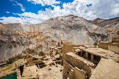 Free Indian Monastery Lamayuru Royalty Free Stock Images - 36190549