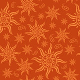 Indian motif Royalty Free Stock Photography