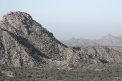 Indian Mountain Stock Photography